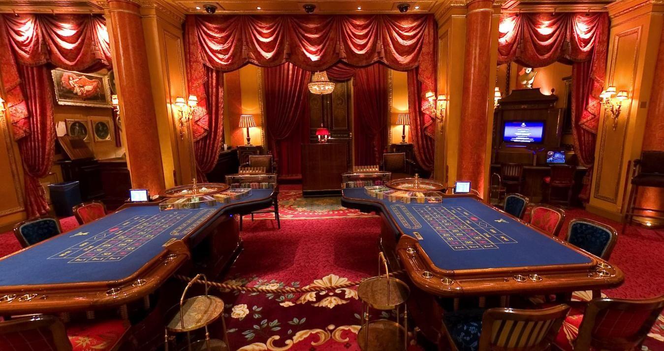 Ritz Club Casino Online